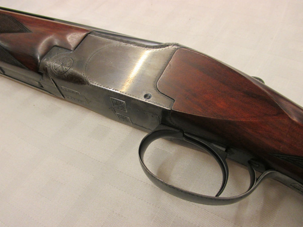 BROWNING CAZA 29464S4 006